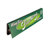 Smoking Green King Size